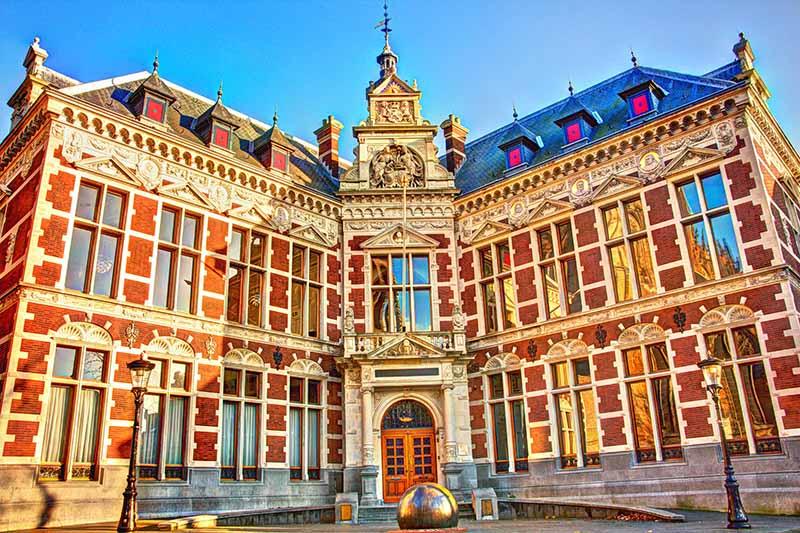Gratis Videobeelden Utrecht